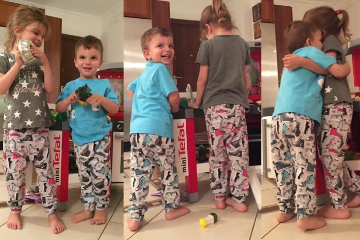 ΕΛΗΞΕ: Κερδίστε δυο φανταστικές παντελόνες-βράκες από το Marvie!