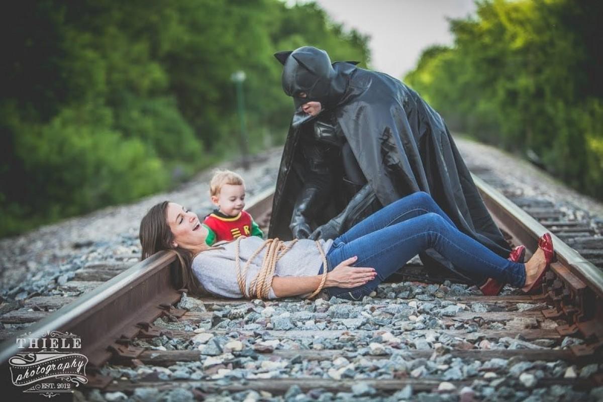Μια οικογένεια μπλέκει σε σούπερ περιπέτειες