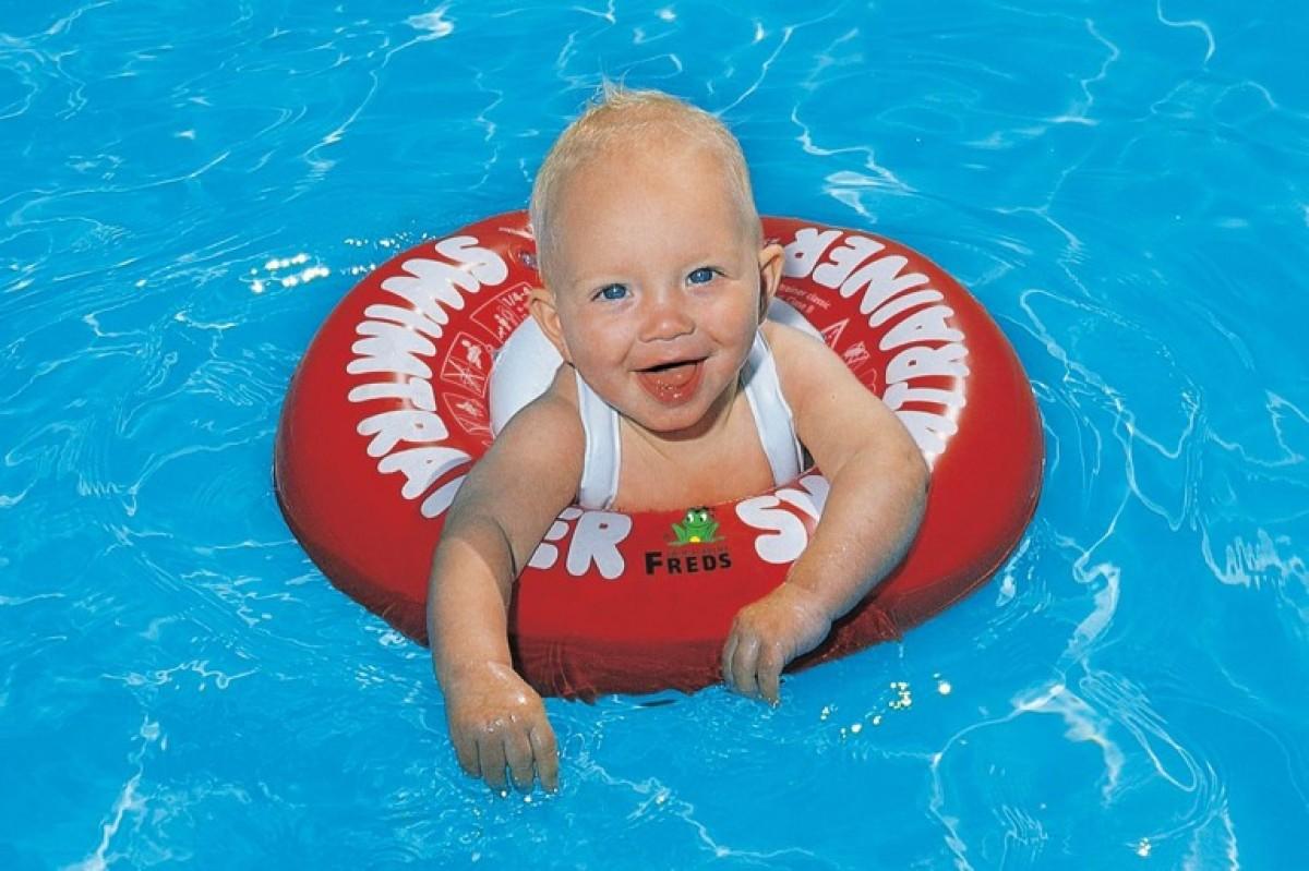 ΕΛΗΞΕ: Κερδίστε 3 σωσίβια Swimtrainer από το mysunshine.gr!