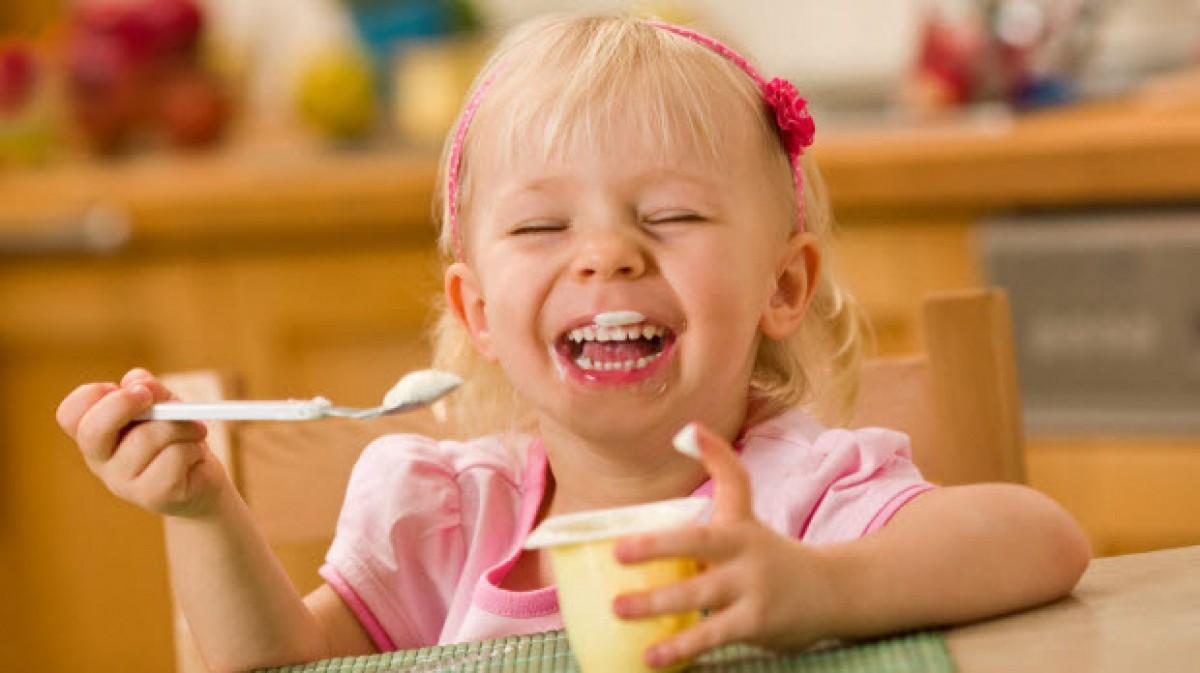 5 αλήθειες για το φαγητό που θα πρέπει να γνωρίζει κάθε γονιός