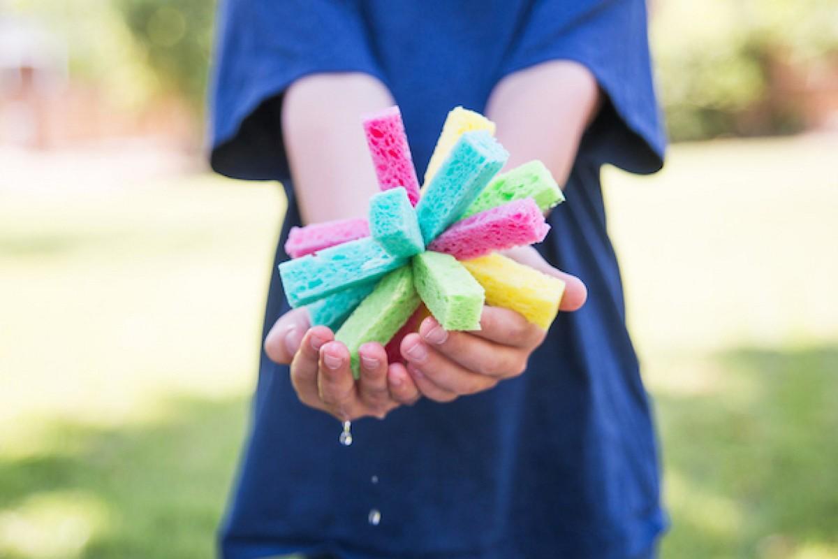 12 πρωτότυπες ιδέες για ένα ξεχωριστό καλοκαιρινό παιδικό πάρτι