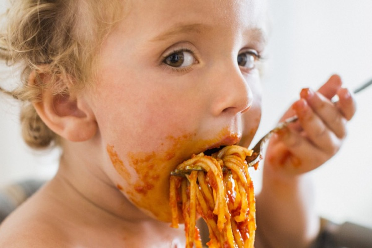 Παιδική παχυσαρκία: Η πρόληψη είναι πιο σημαντική από την αντιμετώπιση!
