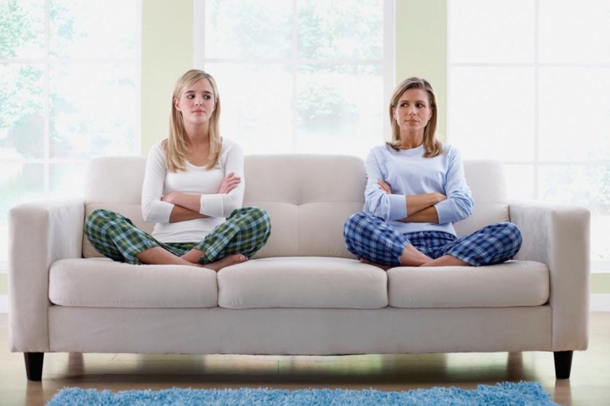 10 τρόποι να βελτιώσουμε την επικοινωνία με τους εφήβους