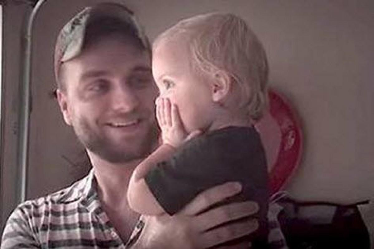 [Βίντεο] Η πρώτη της καλοκαιρινή μπόρα