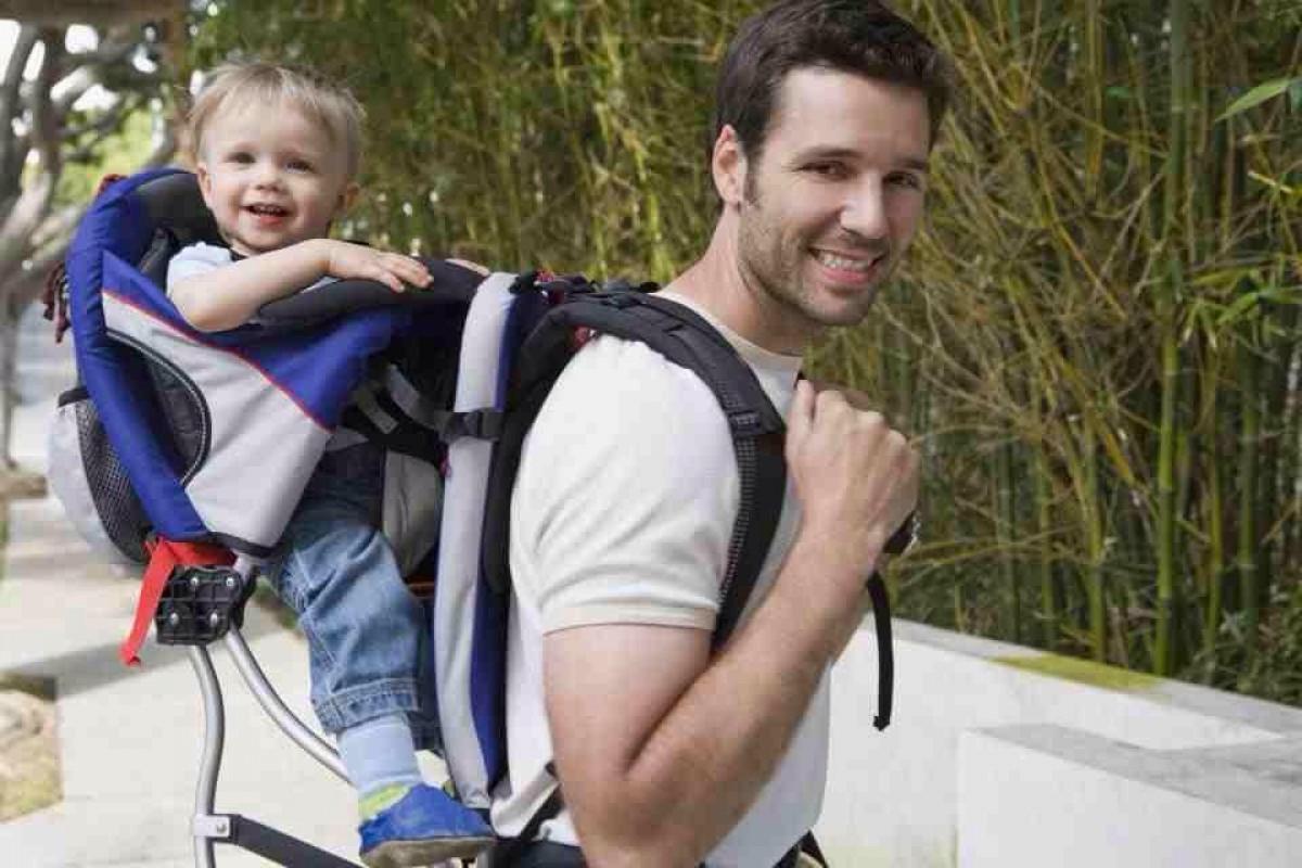 [Έρευνα] Πεθαίνουν νωρίτερα όσοι γίνονται μπαμπάδες μικροί;