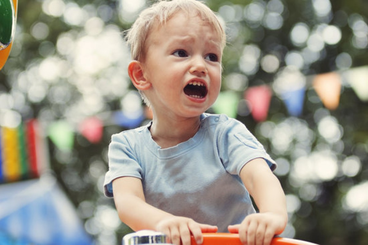 10 βήματα για να κερδίσετε τη διαμάχη σας με ένα 3χρονο