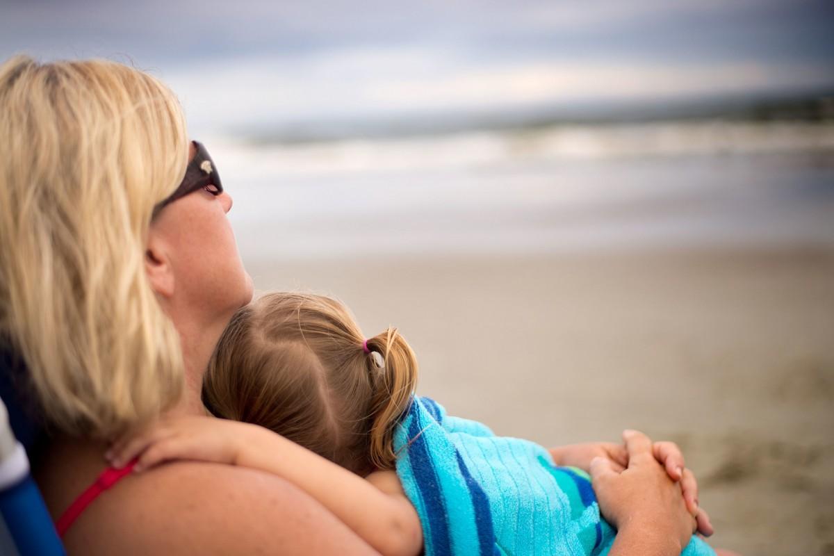 20 λόγοι που άξιζε να γίνεις μαμά μετά τα 30