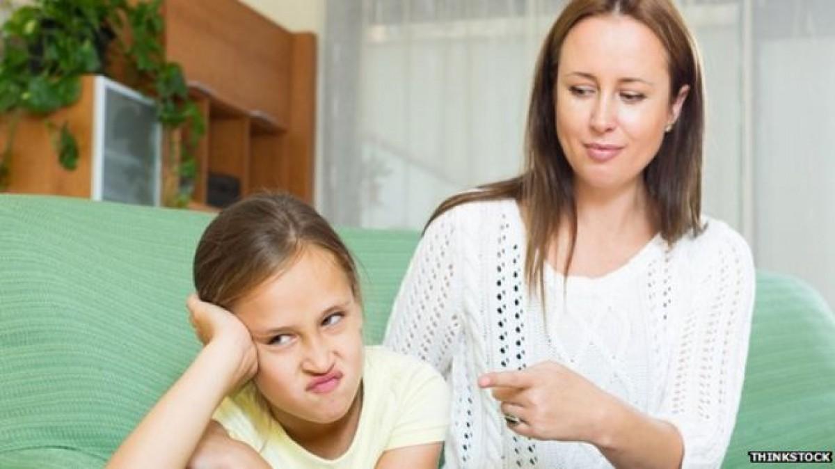 [Έρευνα] Οι καταπιεστικοί γονείς μπορεί να επηρεάσουν μελλοντικά την ψυχική υγεία των παιδιών τους