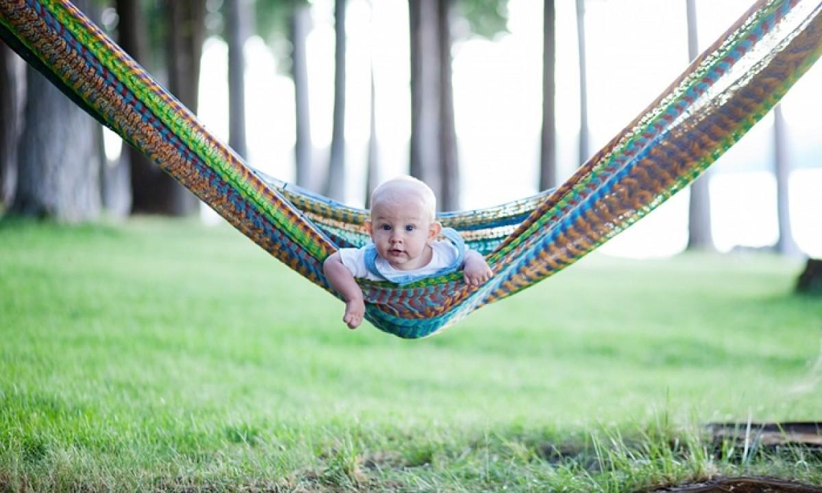 Αυτό είναι λοιπόν το μυστικό της γονεϊκότητας