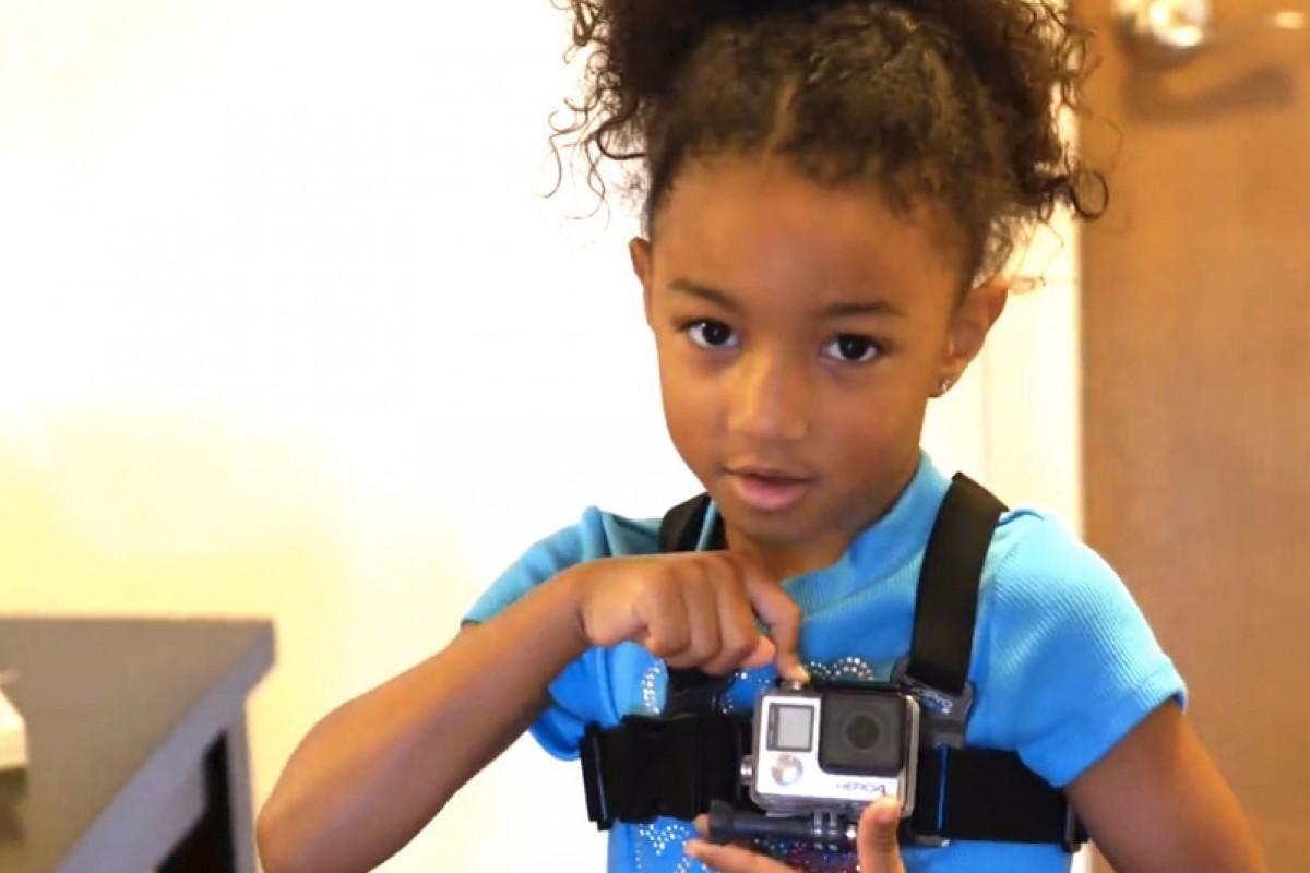 [Βίντεο] Η πρώτη μέρα στο σχολείο, μέσα από τα μάτια ενός νηπίου