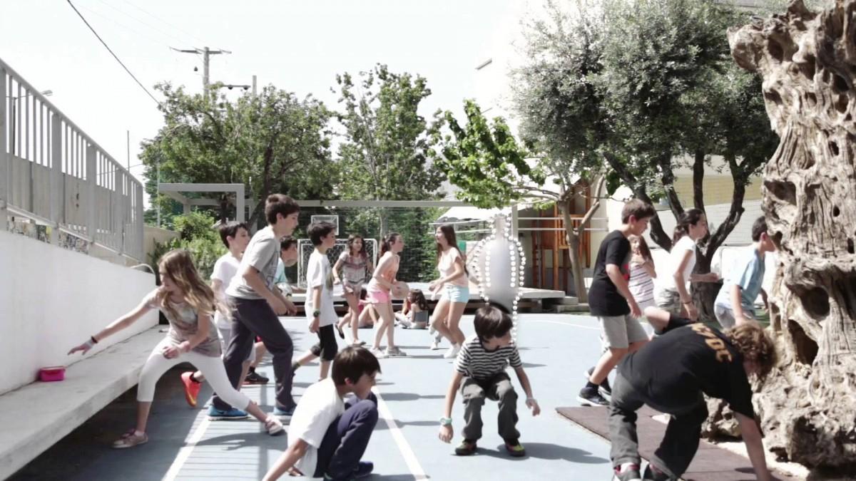 Ποια είναι τα αόρατα παιδιά των ελληνικών σχολείων;