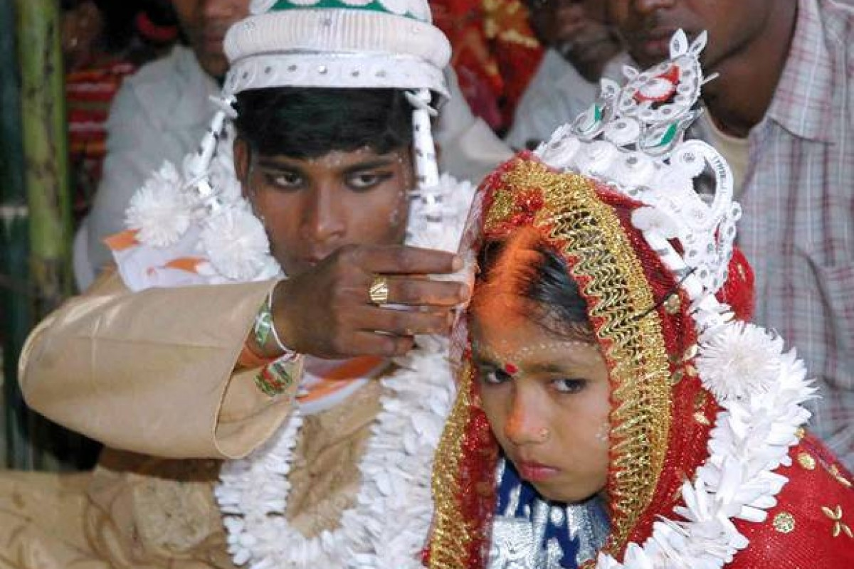 Ποια είναι η μικρότερη ηλικία στην οποία επιτρέπεται ο γάμος ανά τον κόσμο;
