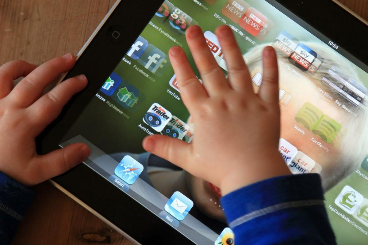Κι όμως, υπάρχουν εφαρμογές που βοηθούν την ανάπτυξη των παιδιών