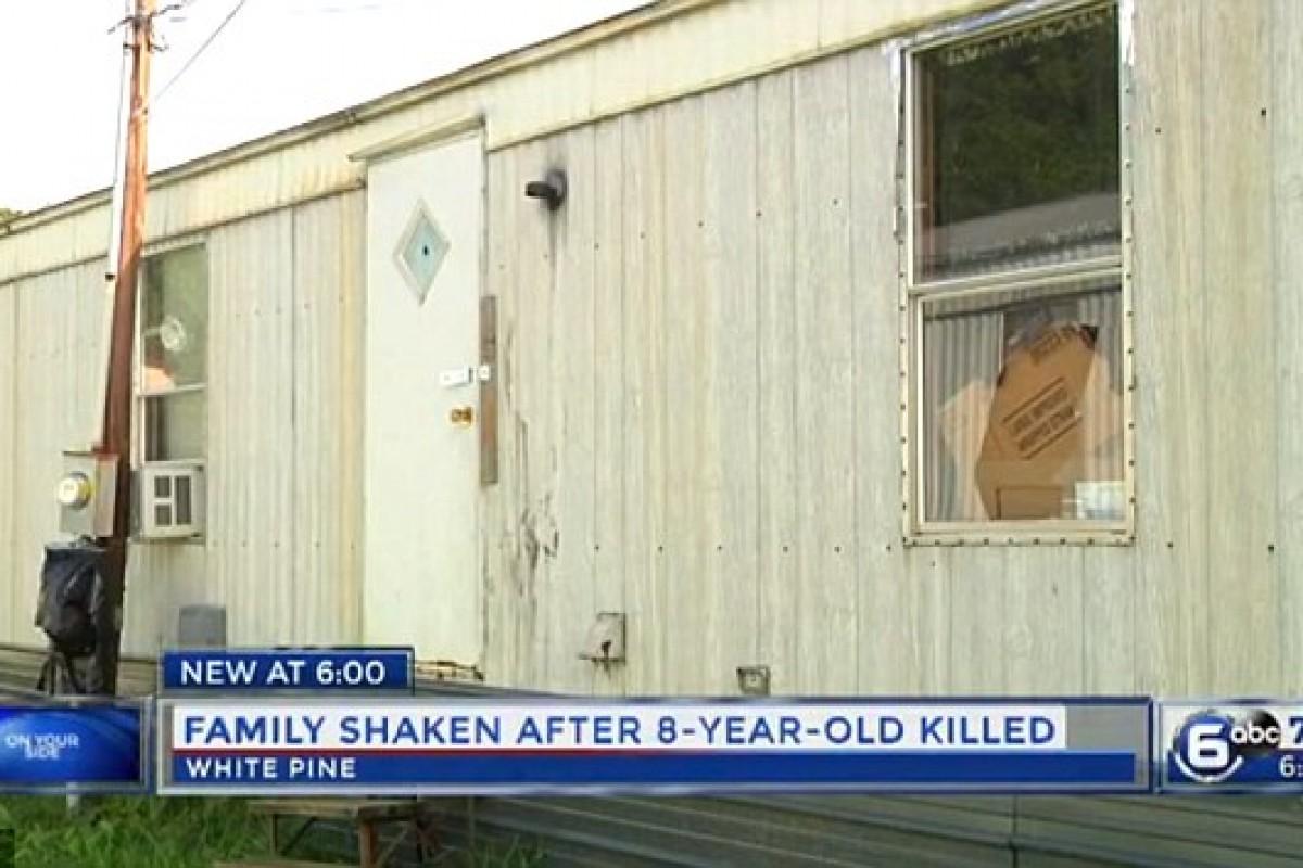 11χρονο αγόρι πυροβόλησε και σκότωσε 8χρονη γειτόνισσα επειδή δεν τον άφηνε να παίξει με τον σκύλο της