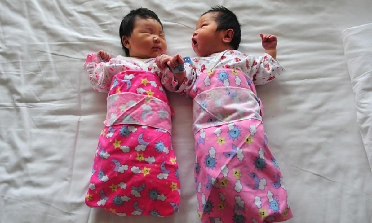 Η Κίνα βάζει τέλος στην πολιτική του ενός παιδιού μετά από 35 χρόνια