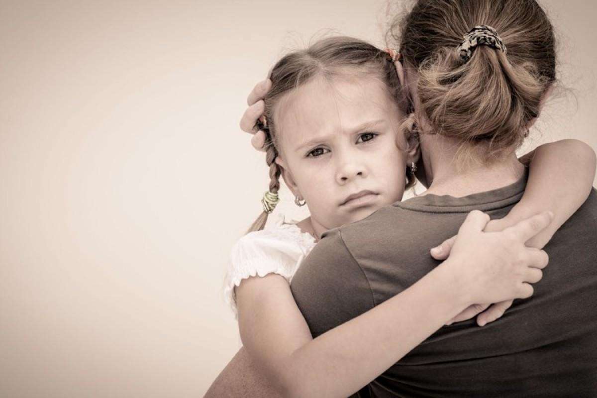 Πώς να αντιμετωπίσετε το άγχος αποχωρισμού