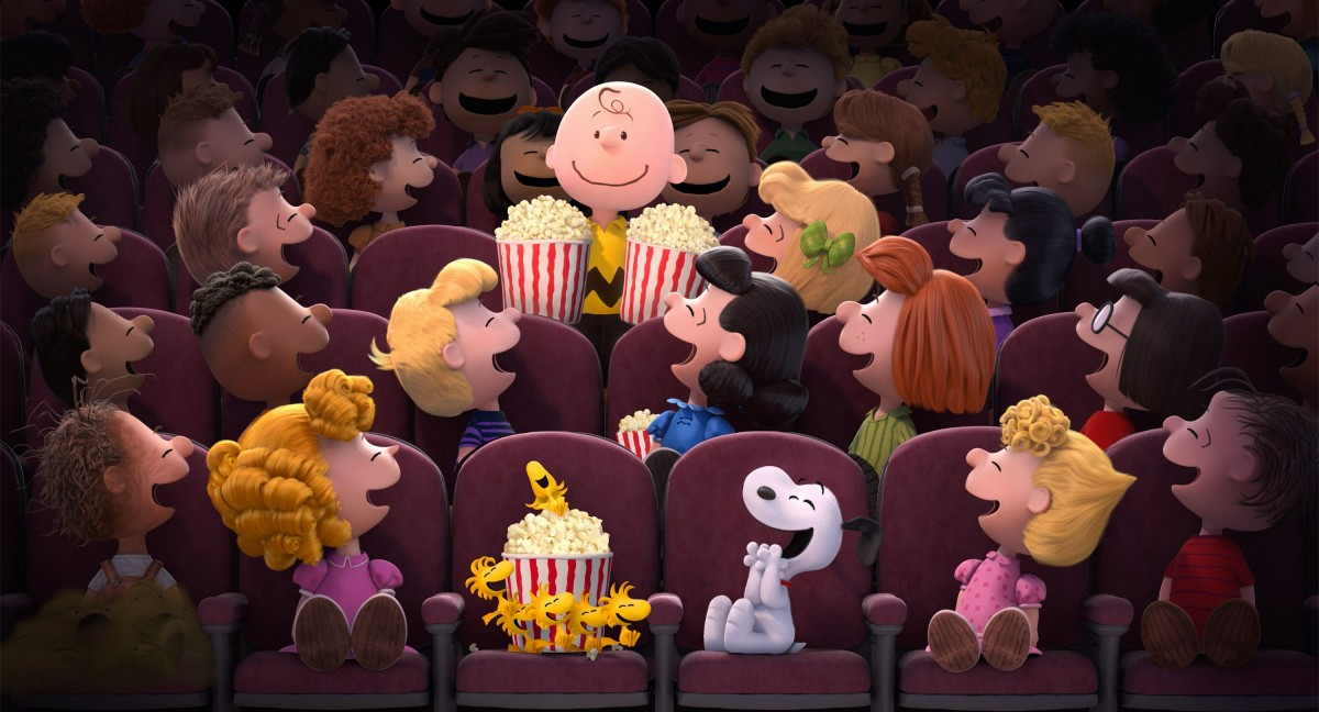 EΛΗΞΕ: Κερδίστε προσκλήσεις για την πρεμιέρα της ταινίας «Πίνατς» στην Αθήνα