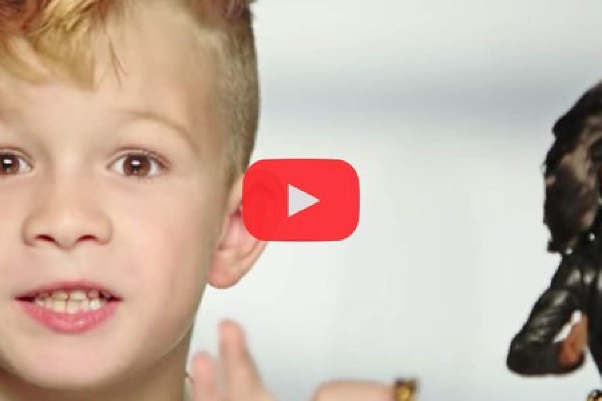 Στη νέα καμπάνια της Barbie πρωταγωνιστεί… ένα αγόρι!