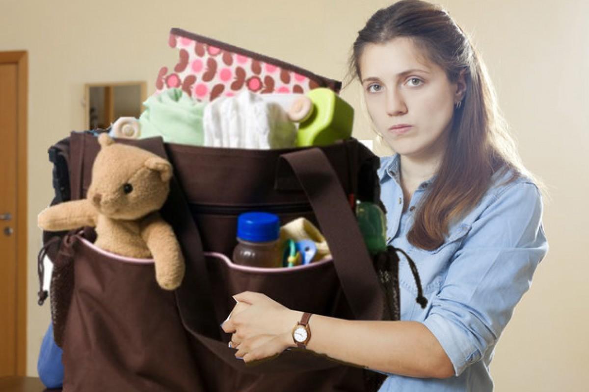 Μόλις έγινες μαμά; Αυτά είναι 20 πράγματα που θα σου πάρουν λίγο χρόνο, αλλά θα τα συνηθίσεις