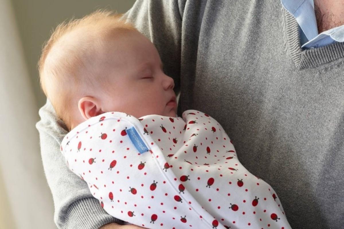 Boήθεια! Το νεογέννητό μου δεν κοιμάται πάνω από 2 ώρες!