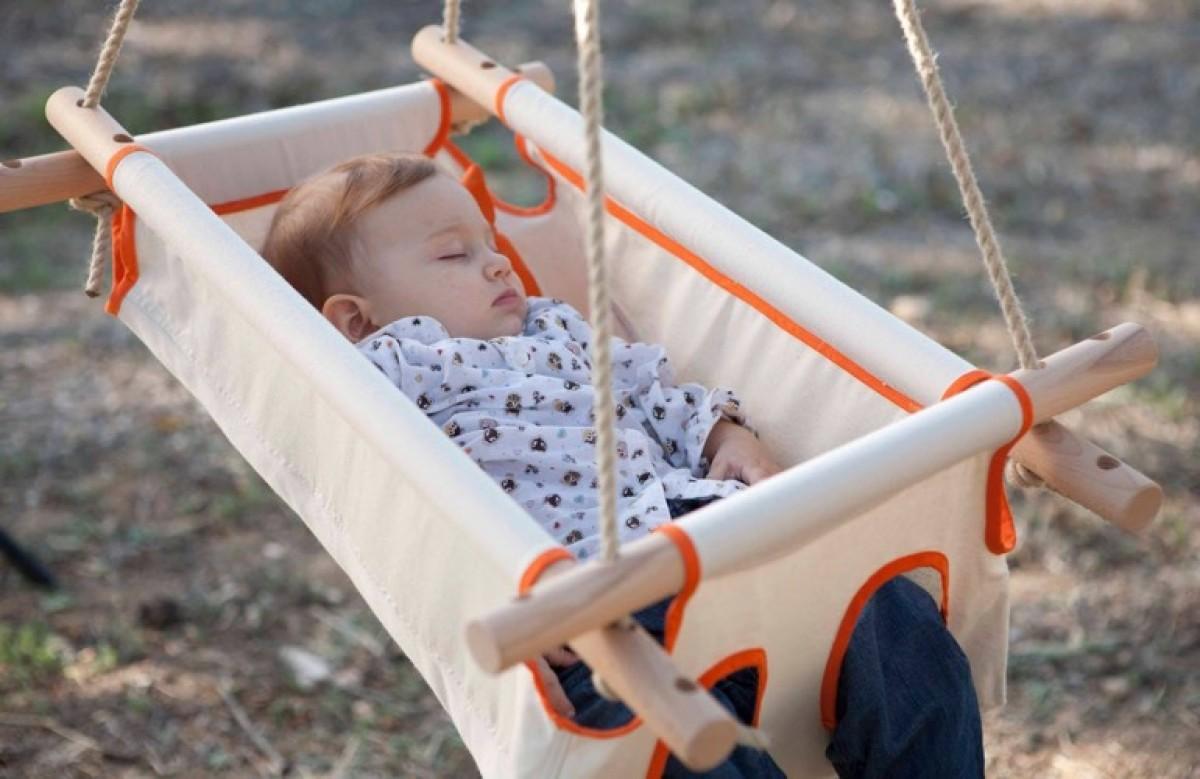 460ddff7143 kounia bella: Μια μαμά φτιάχνει χειροποίητες κούνιες αιώρες για τα μωρά μας!