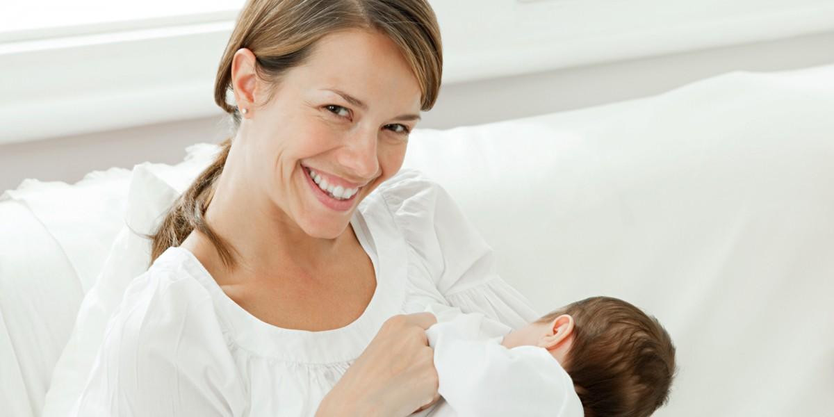Το πόσο θα ζήσει μια γυναίκα εξαρτάται από τη γέννηση παιδιών, τον θηλασμό και την περίοδο