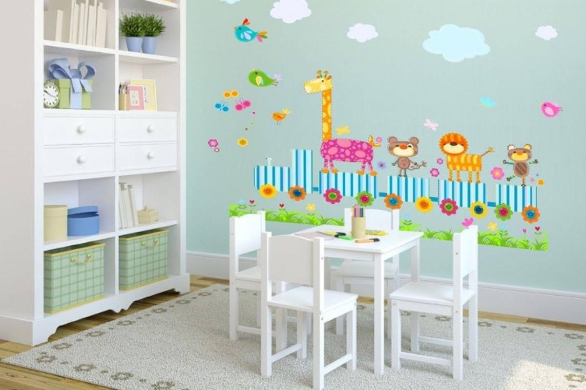 Προσφορά eimaimama: Αποκτήστε τα αυτοκόλλητα τοίχου του homesticker.gr με -25%!