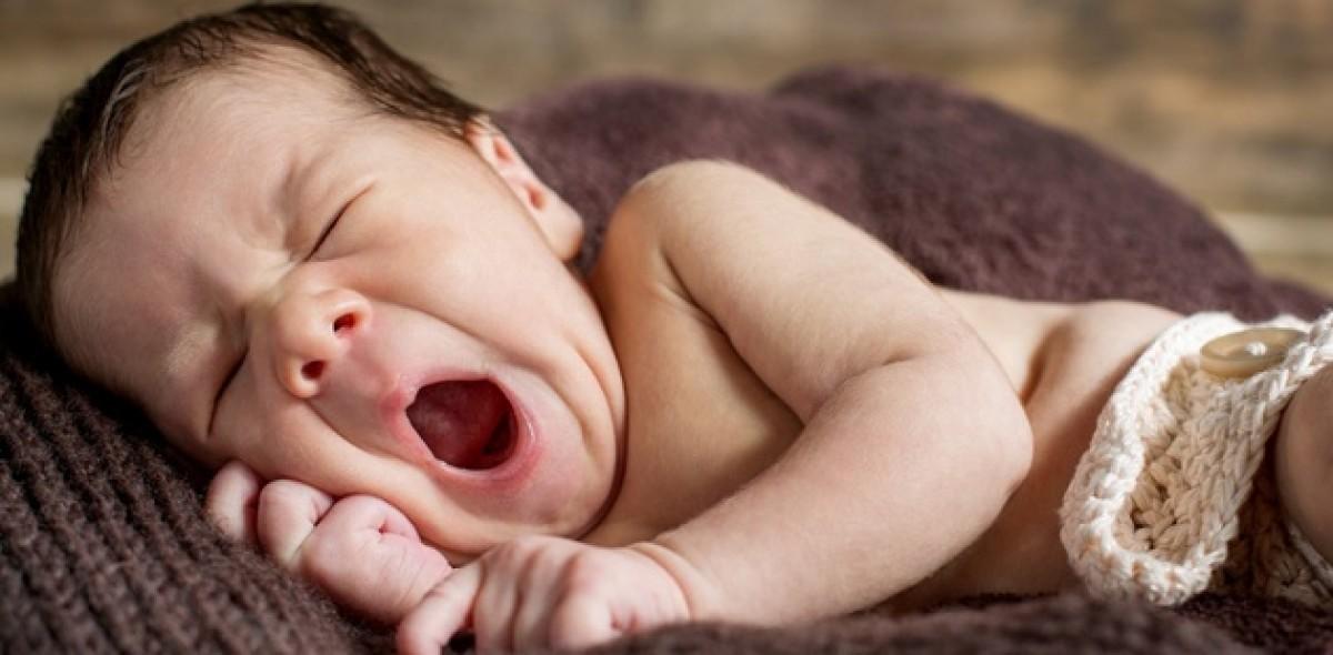 Πόσο ύπνο χρειάζεται το μωρό μου επιτέλους;;;