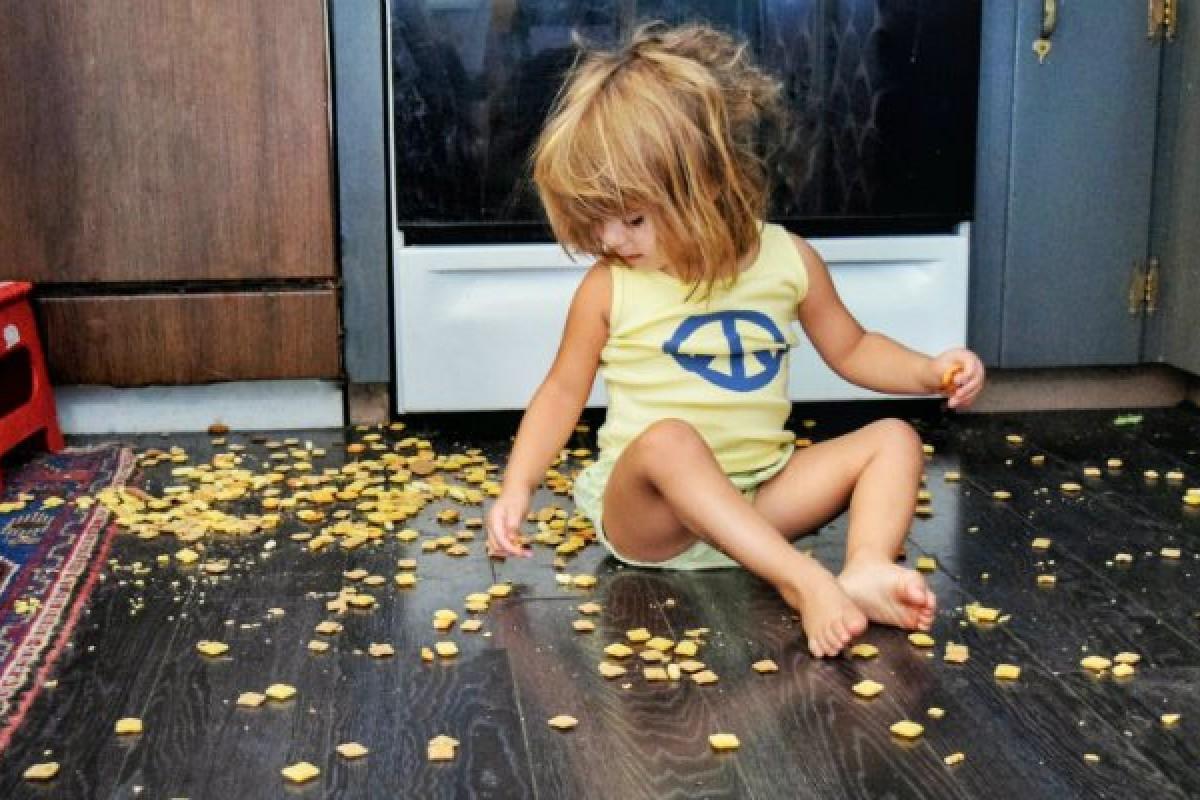 24 ψέματα που λένε οι γονείς στον εαυτό τους για να βγάλουν τη μέρα