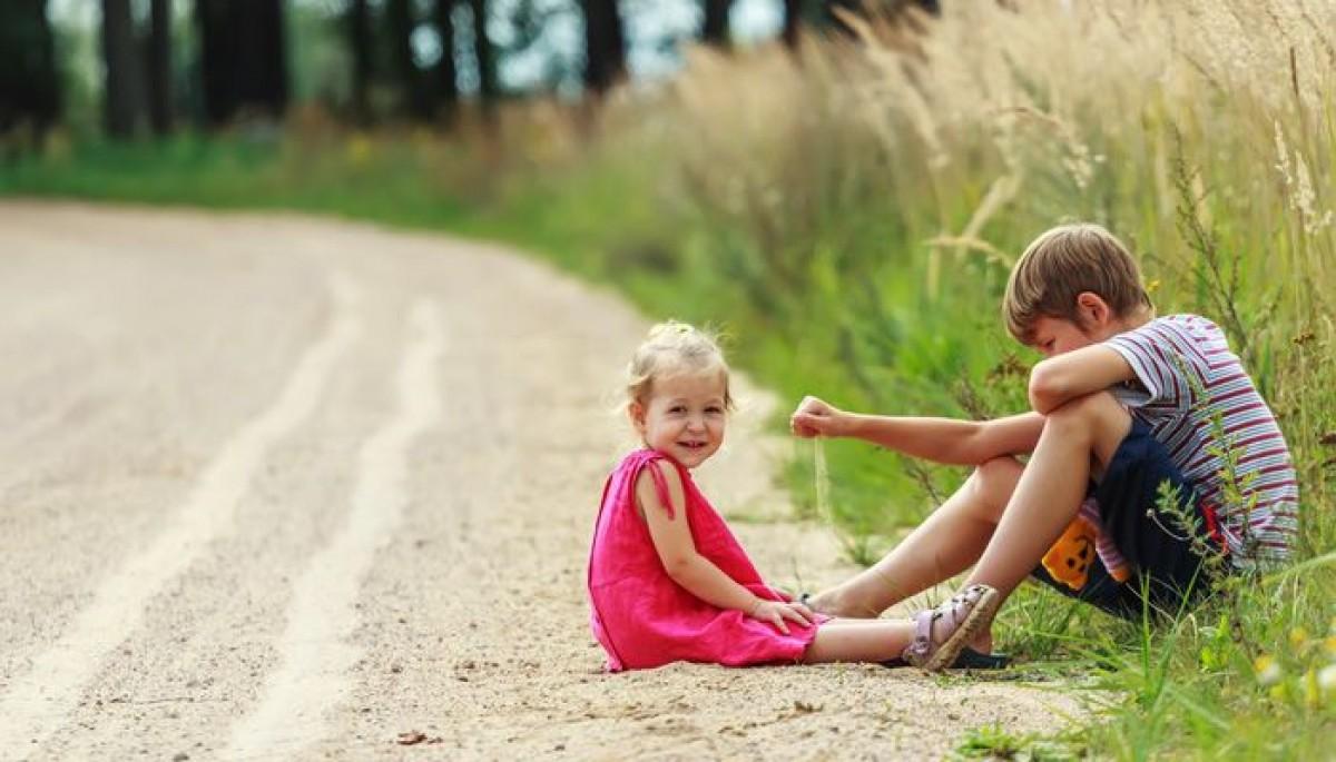Ξέρεις ποια είναι τα 5 πράγματα που θα θυμάται το παιδί σου από σένα;