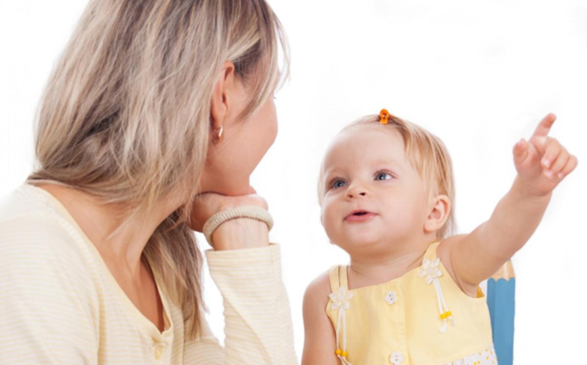 Ποια είναι τα στάδια ομαλής ανάπτυξης λόγου και ομιλίας;