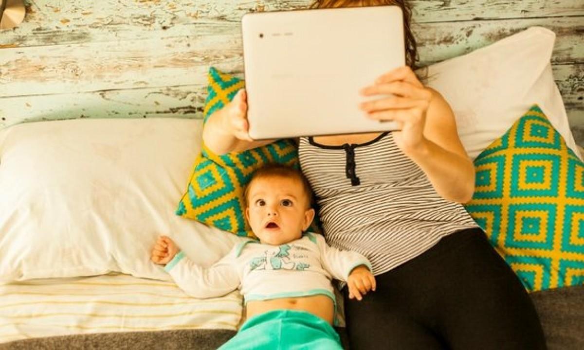 Τα «καυτά» trends για γονείς για το 2016