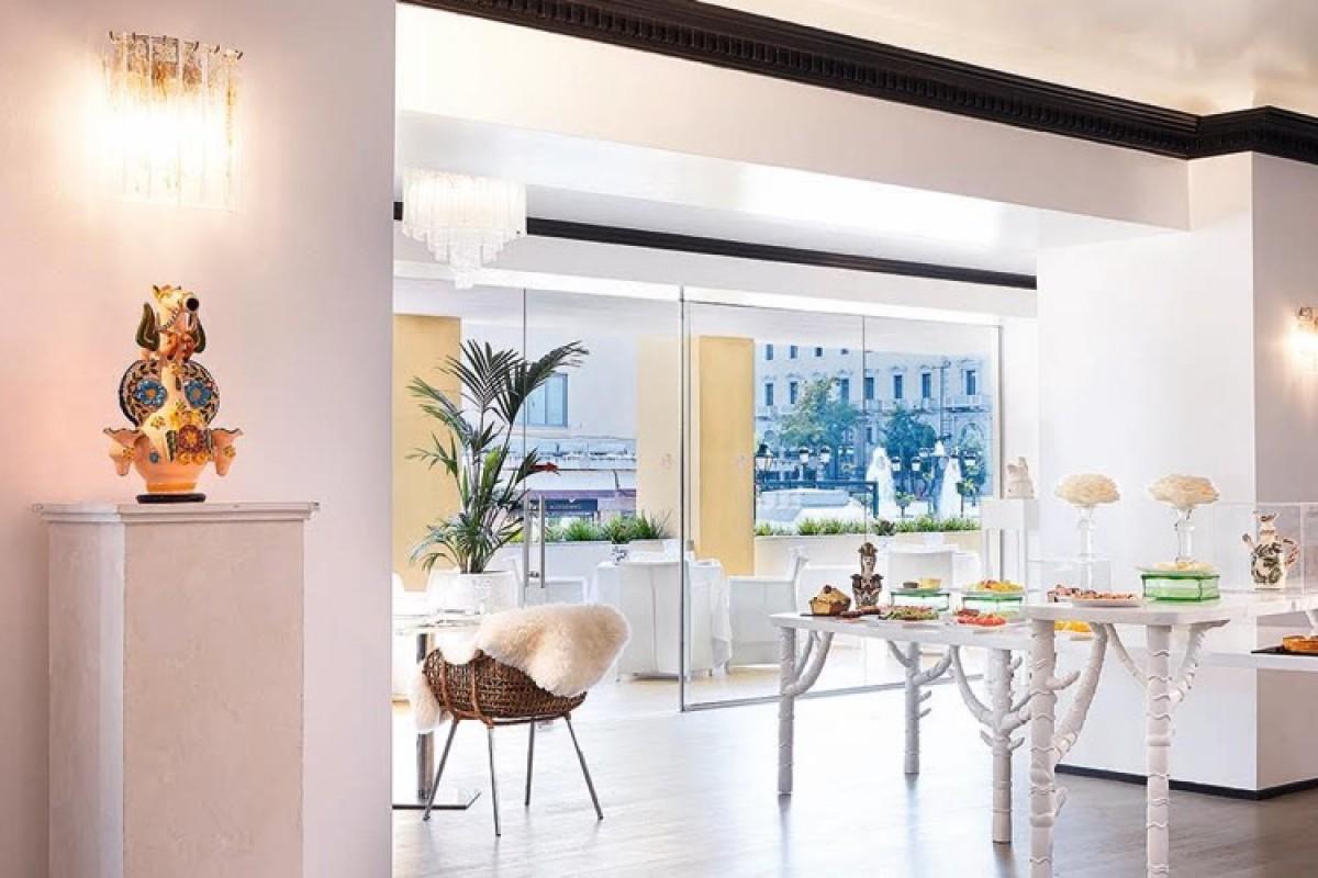 EΛΗΞΕ: Κερδίστε ένα γεύμα για μια τετραμελή οικογένεια στο Family Buffet του Grecotel Pallas Athena