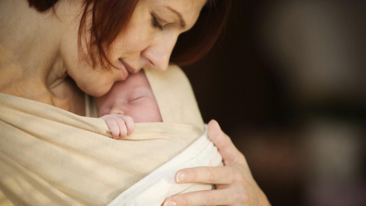 Αφήστε να σας πω εγώ για τις πρώτες 6 εβδομάδες της μητρότητας