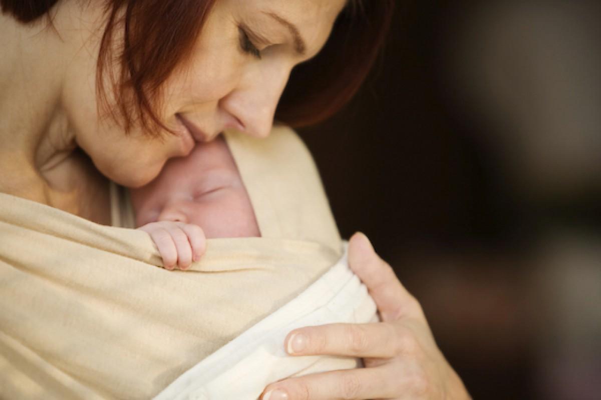 Έπαθα εγκεφαλικό 16 μέρες μετά τη γέννα μου…