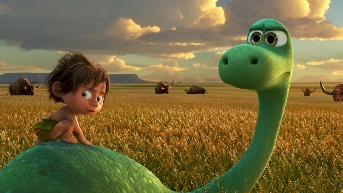 ΕΛΗΞΕ: Ο Καλόσαυρος έρχεται στις αίθουσες