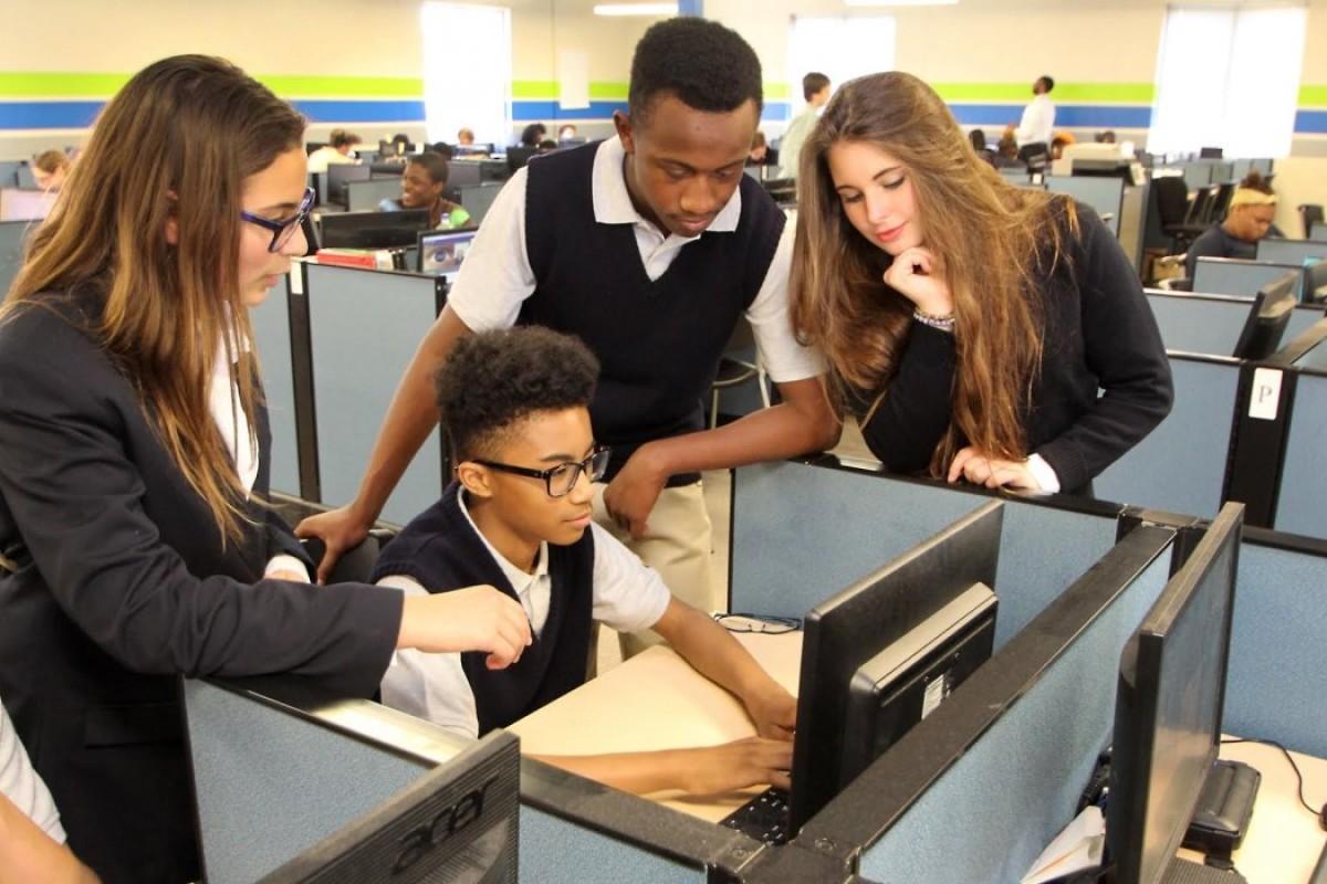 "<span class=""hot"">Hot <i class=""fa fa-bolt""></i></span> Γνωρίστε τα 13 πιο πρωτοποριακά σχολεία στον κόσμο"