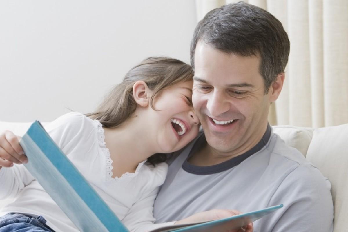 Απλές σκέψεις ενός απλού μπαμπά