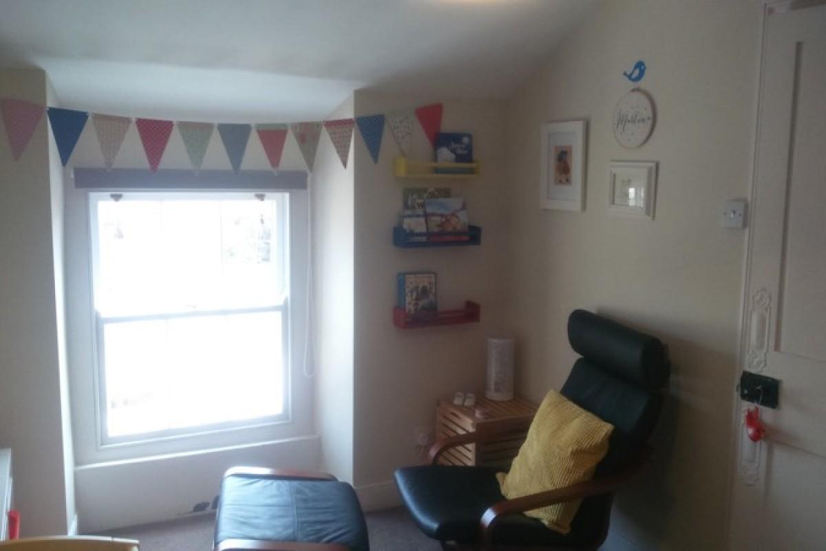Το δωμάτιο της Μαρτίνας