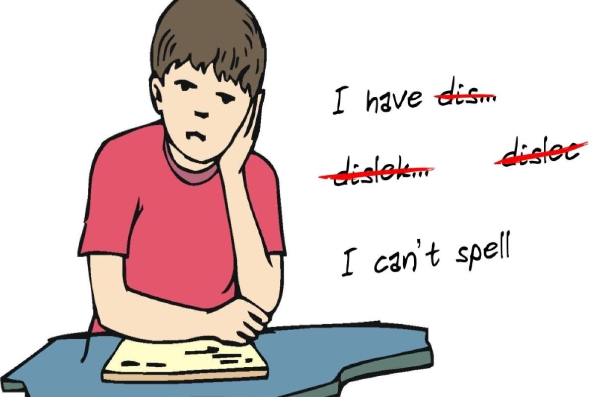 Μήπως το παιδί μας έχει δυσλεξία;