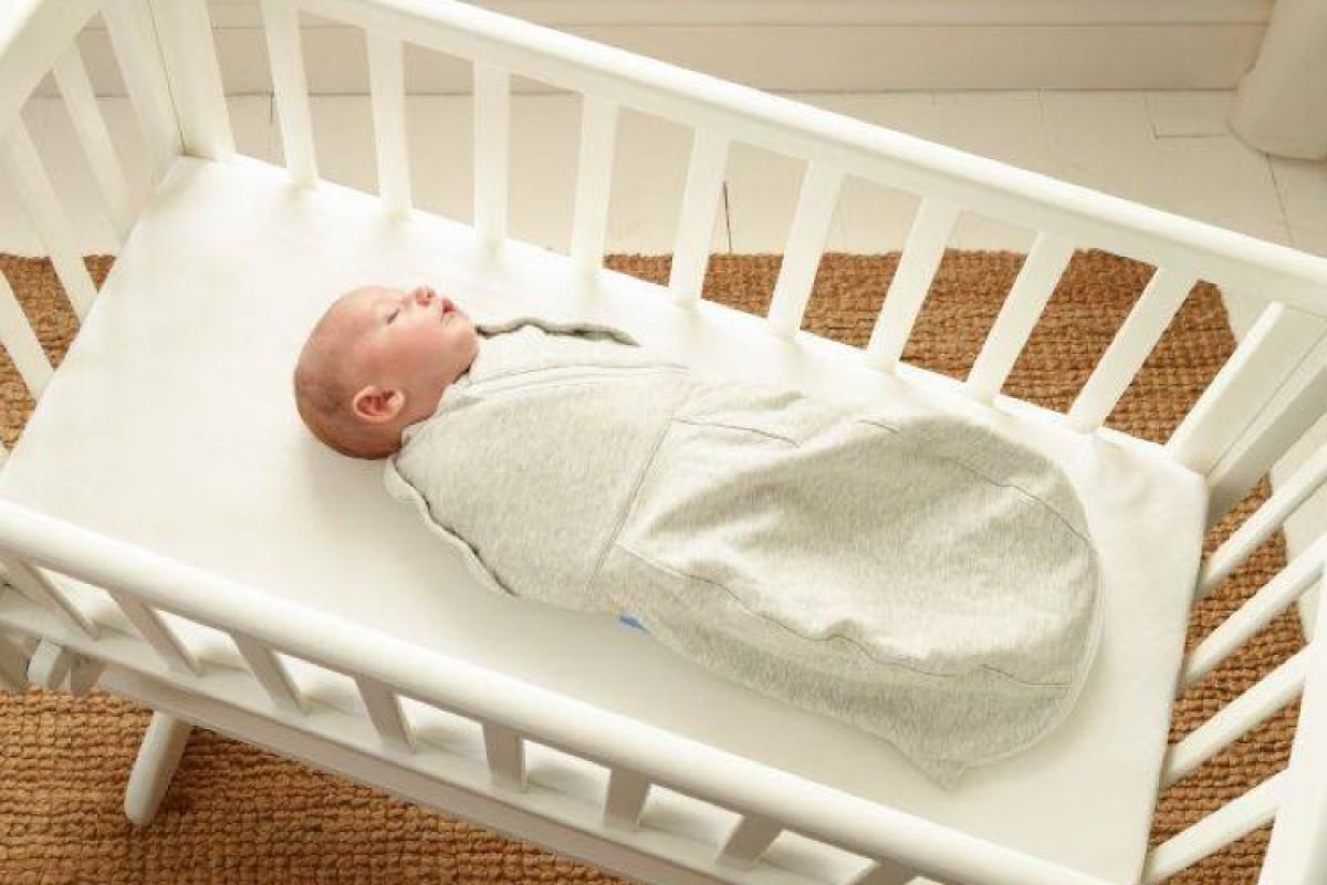 Γιατί είναι τόσο σημαντικό το μωρό μου να κοιμάται;