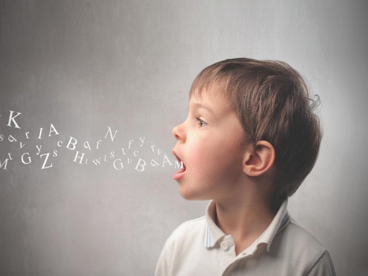 9+1 συμβουλές για παιδιά με τραυλισμό