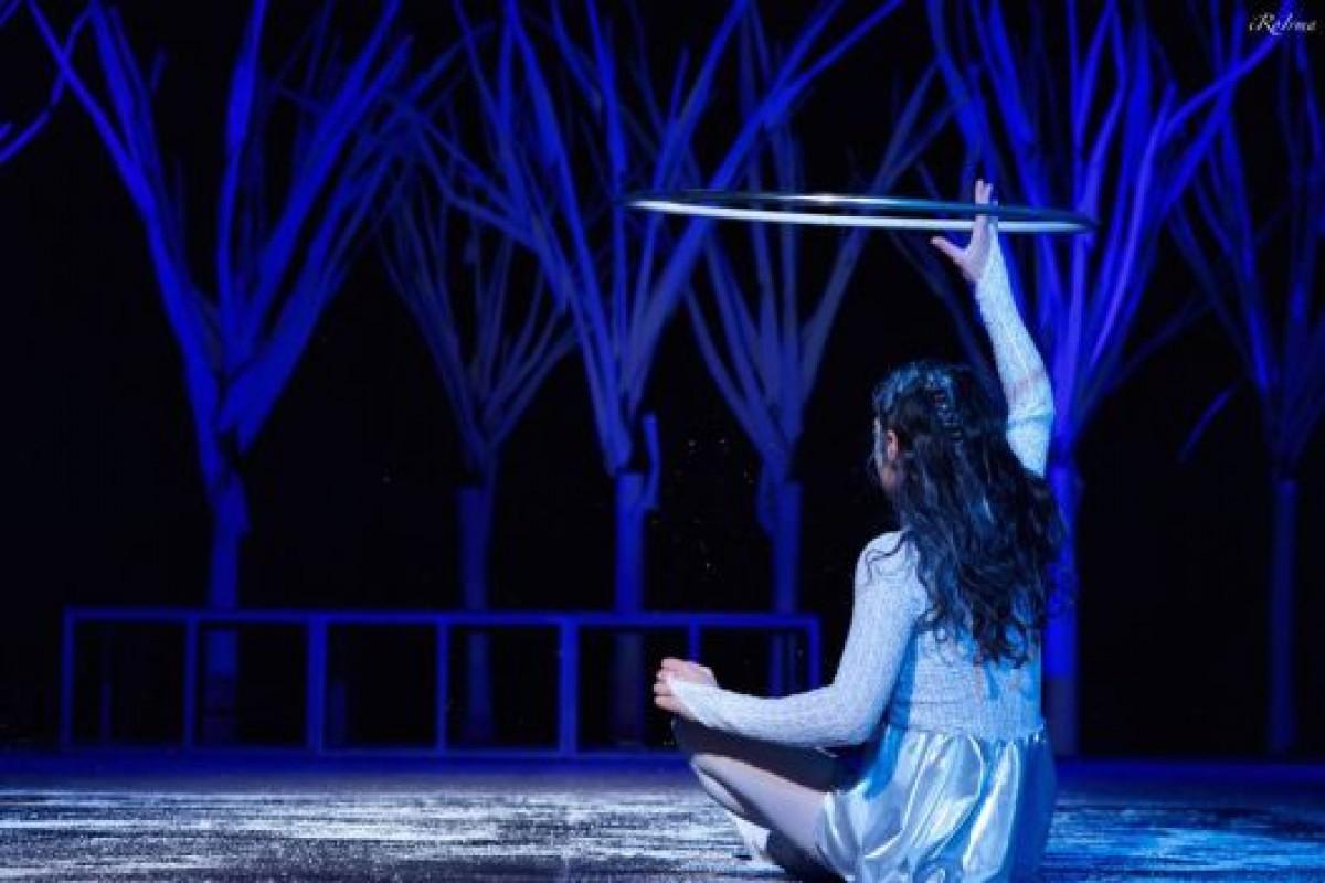 «Ψυχρομπερδέματα» στο Θέατρο Σοφούλη!