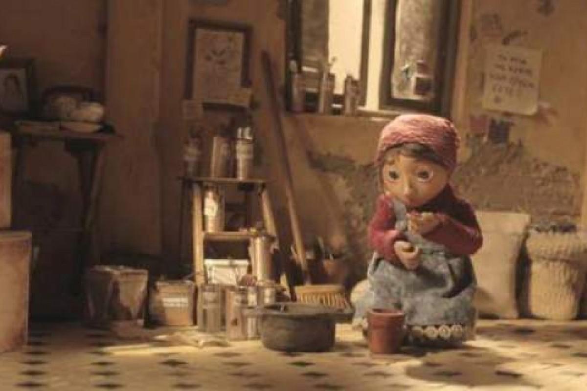 «Η βαλσαμωμένη γιαγιά»: Η καλύτερη ελληνική ταινία animation 2015!