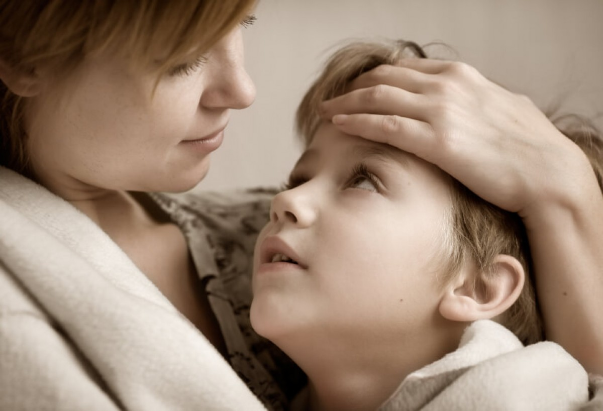 Η σύνδεση ανάμεσα στη μητέρα και το παιδί είναι πιο βαθιά από ότι νομίζαμε