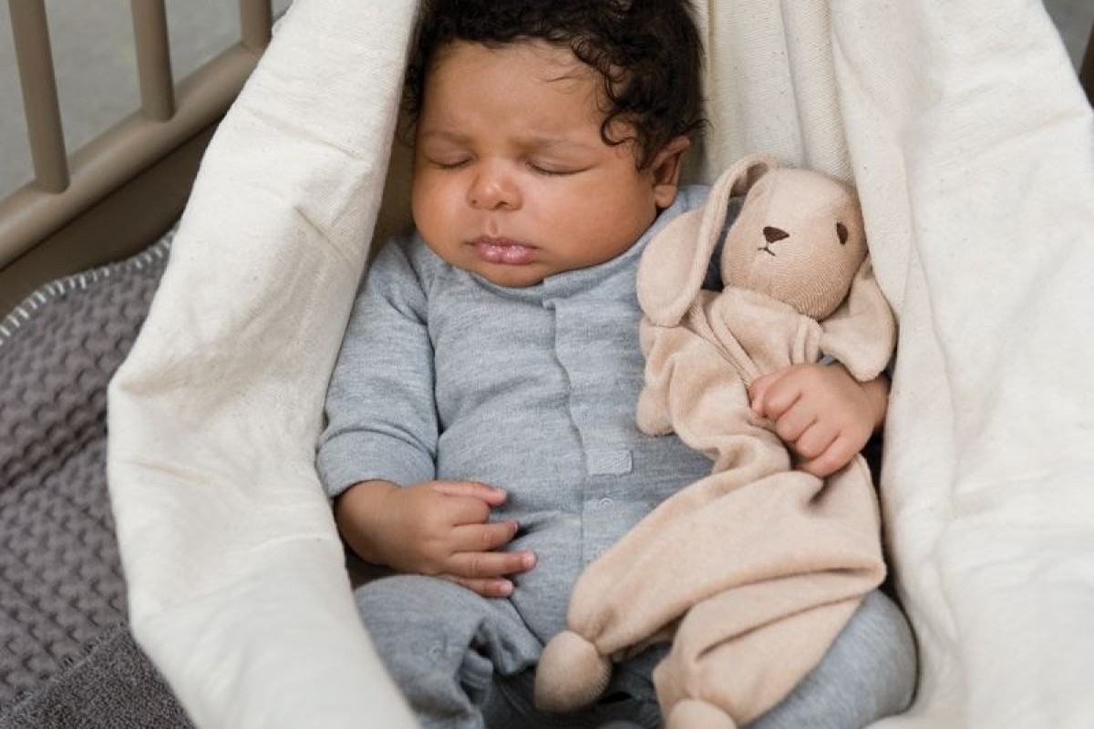 Μια κούκλα Peppa θα γίνει η καλύτερη συντροφιά για το μωρό σου!