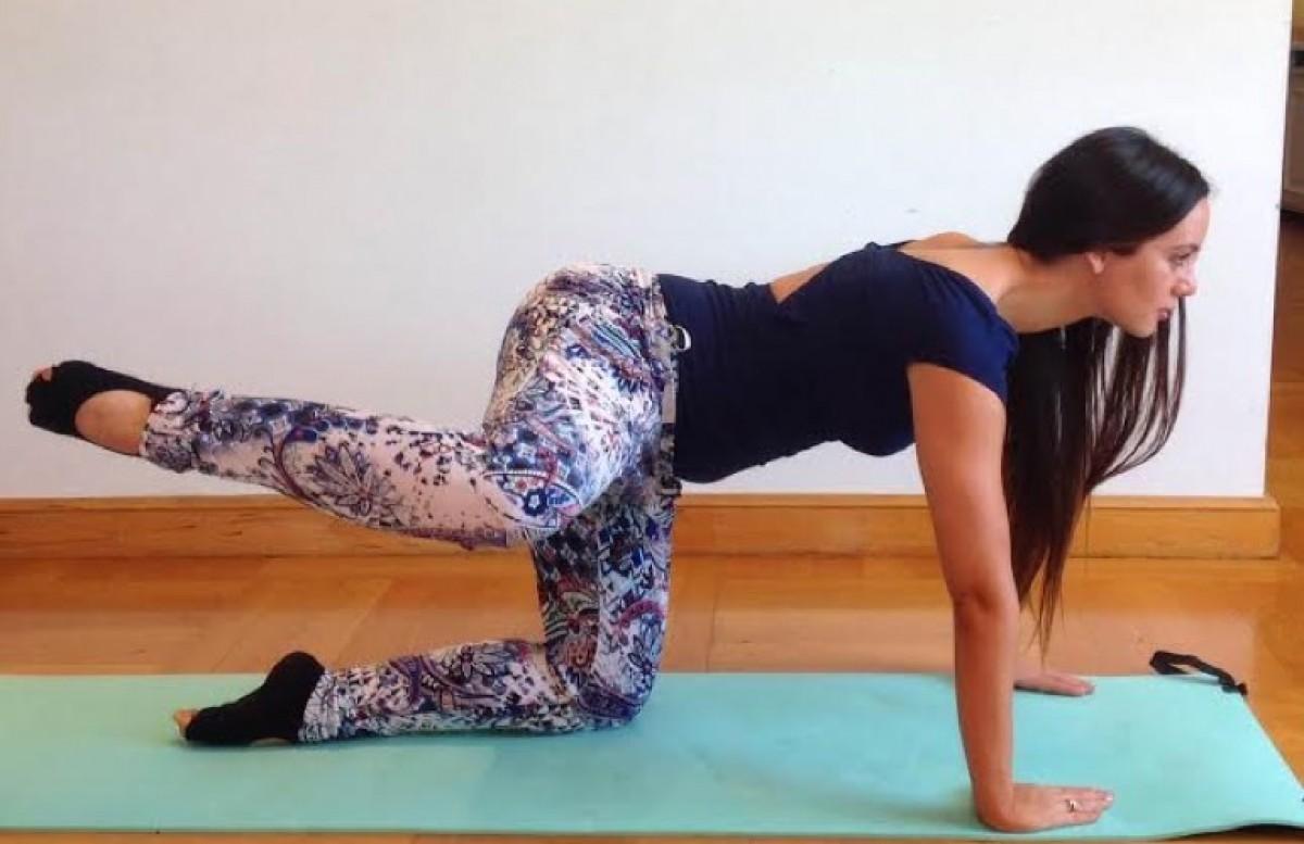 Ασκήσεις για ισορροπία και ενδυνάμωση κατά τη διάρκεια της εγκυμοσύνης