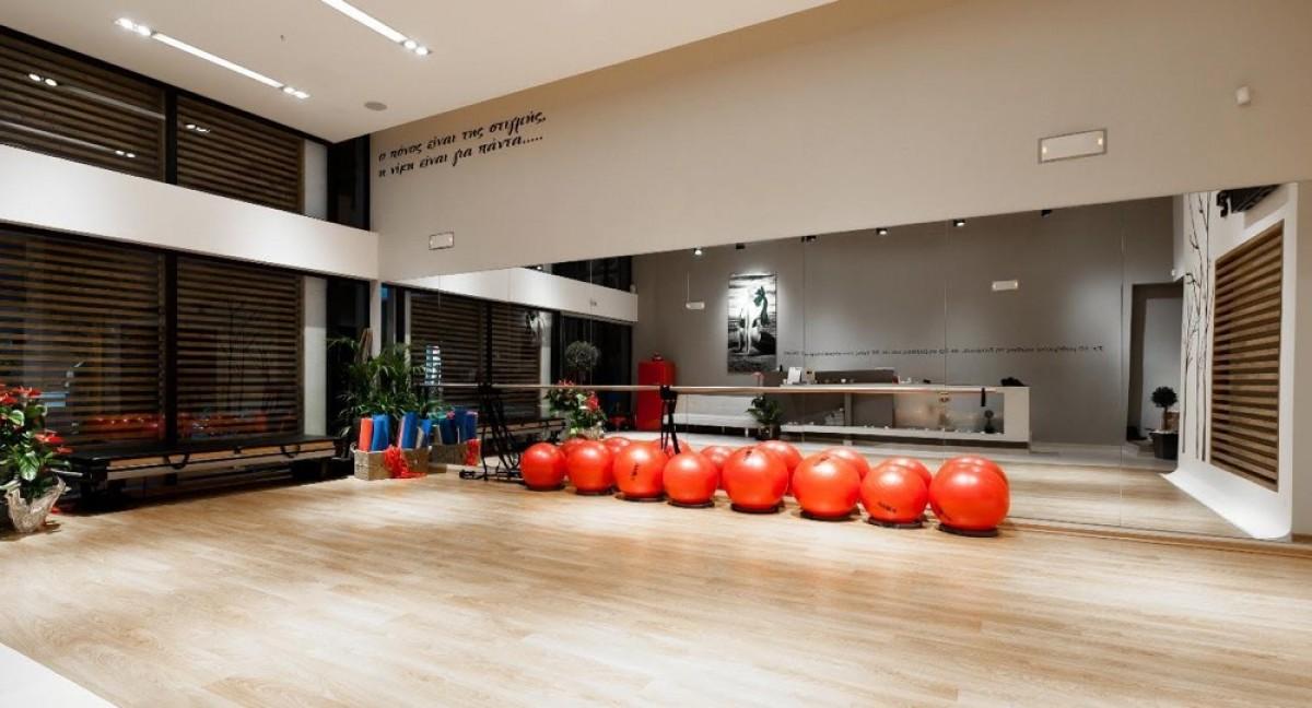 ΕΛΗΞΕ: Κερδίστε μια συνδρομή 2 μηνών στα Pilates By Mandy Studios!