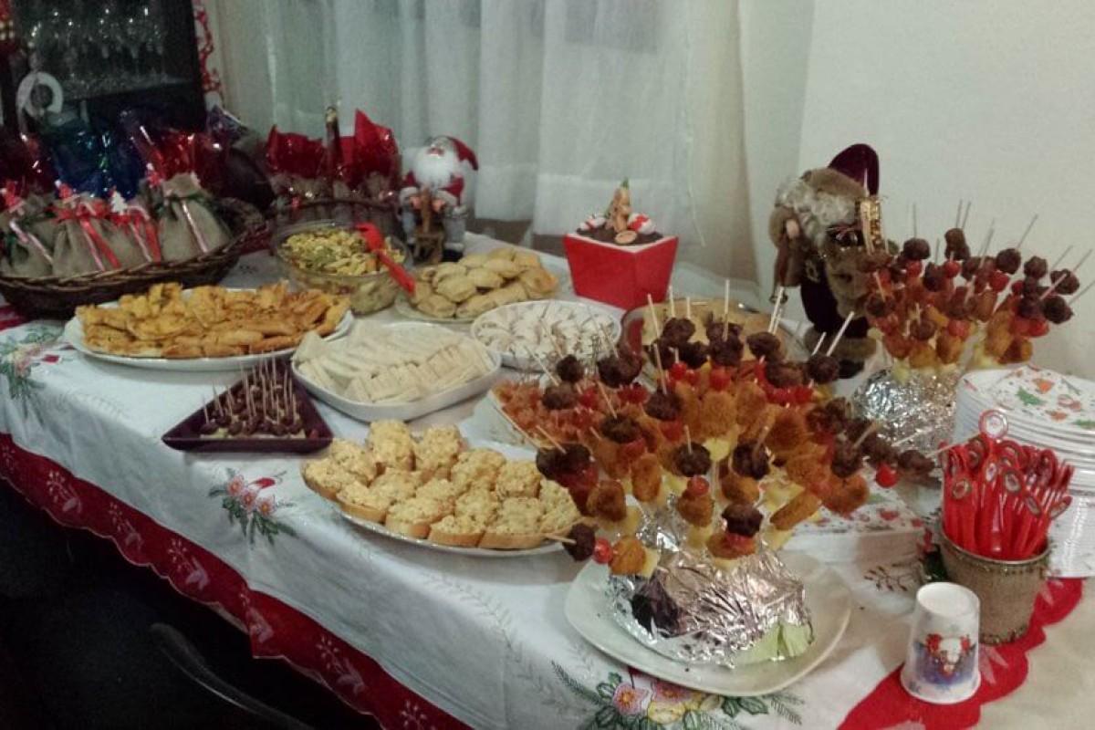 Το χριστουγεννιάτικο πάρτι της Αμαλίας
