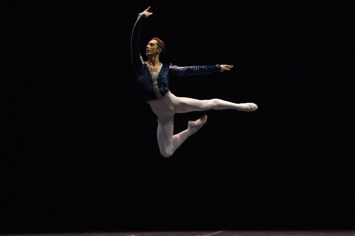 Athens Children's Ballet – Ακροάσεις   Παράταση υποβολής αιτήσεων μέχρι 12 Μαρτίου